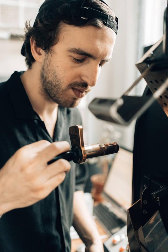 Kaffeemaschinen Techniker